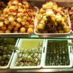 El aceite de oliva y el colesterol