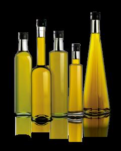 El aceite de oliva y sus variedades