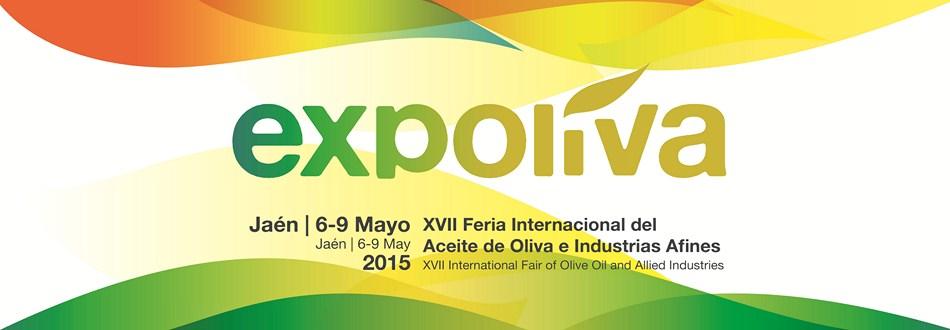 """""""Expoliva"""", La XVII edición de la Feria Internacional del Aceite, cierra la más exitosa de sus ediciones"""