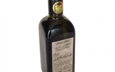Oro del Desierto, quizá el mejor aceite de oliva ecológico del mundo