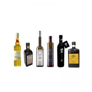 Los 3 mejores aceites de oliva para regalar estas navidades