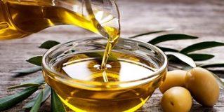 Cocinar con aceite de oliva virgen extra