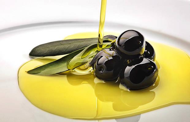 tipos aceitunas aceite oliva virgen extra