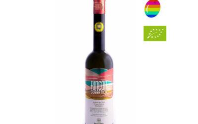 Rincón de la Subbética, el aceite de oliva de Almazaras de la Subbética, que es una obra maestra